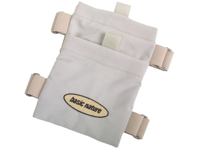 Basic Nature Undercover Calfpouch